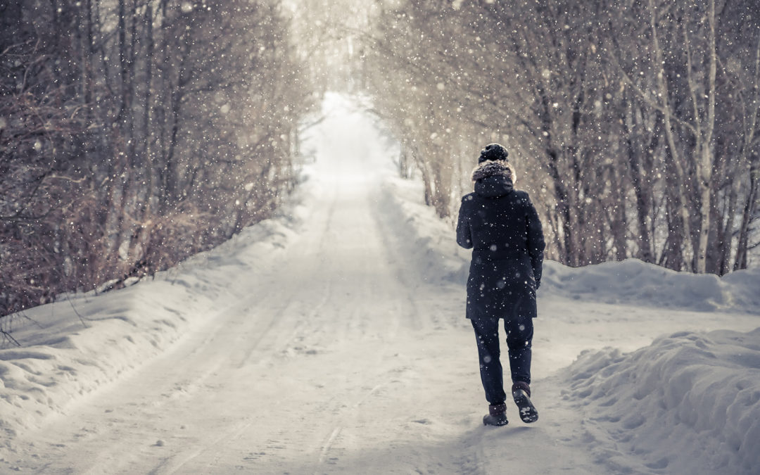 The Most Wonderful Time of the Year: Why is it so Hard?