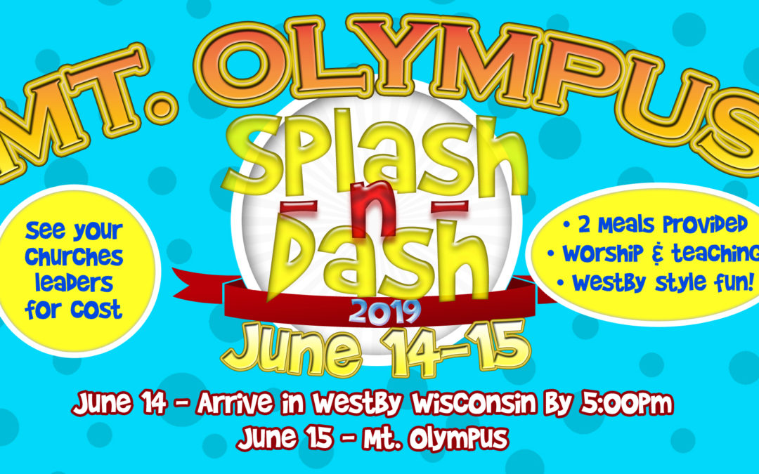 Splash N Dash 2019